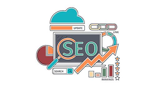 顺职院搜索引擎营销与优化课程